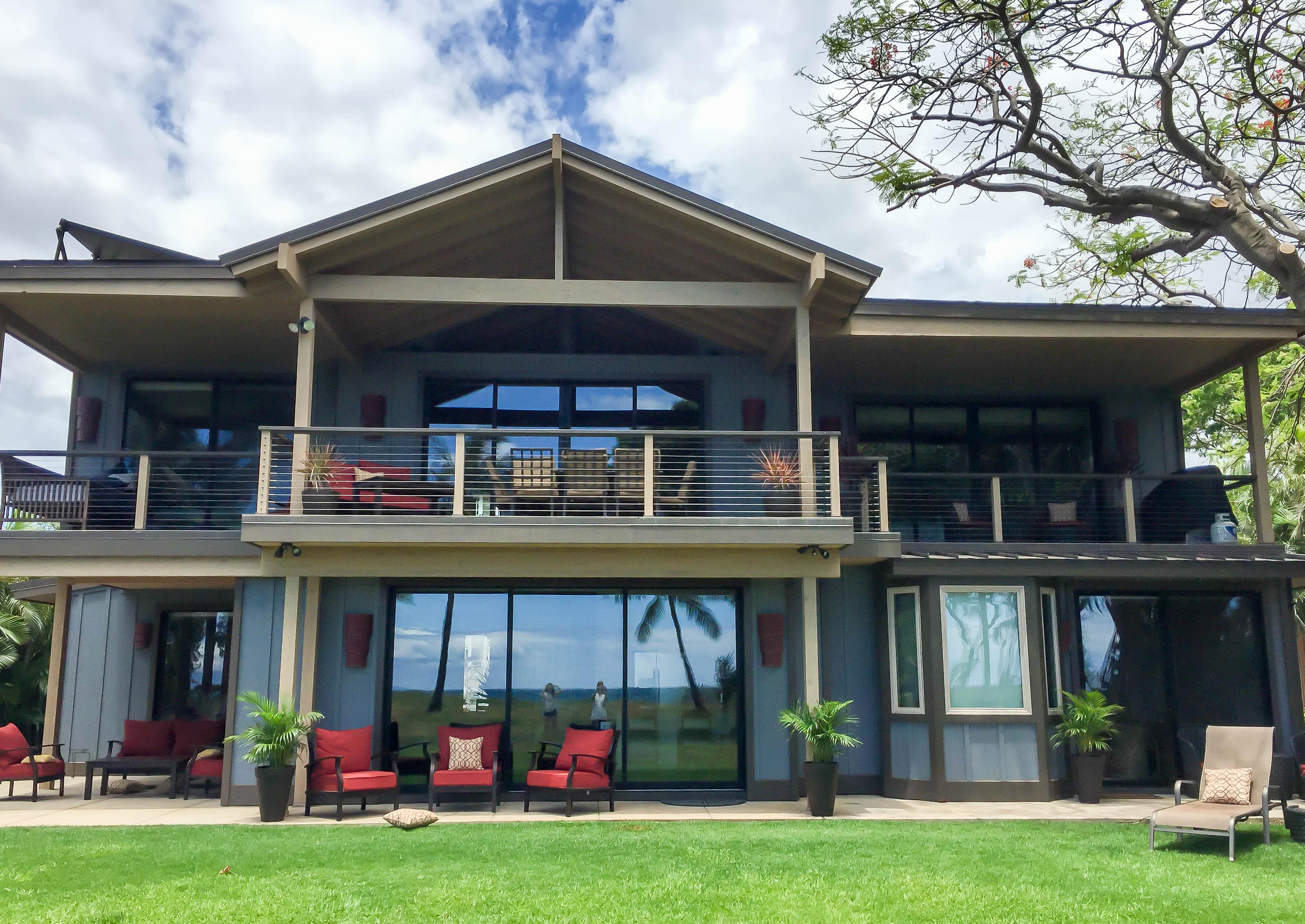 Villa Moana Maui in Kihei Maui