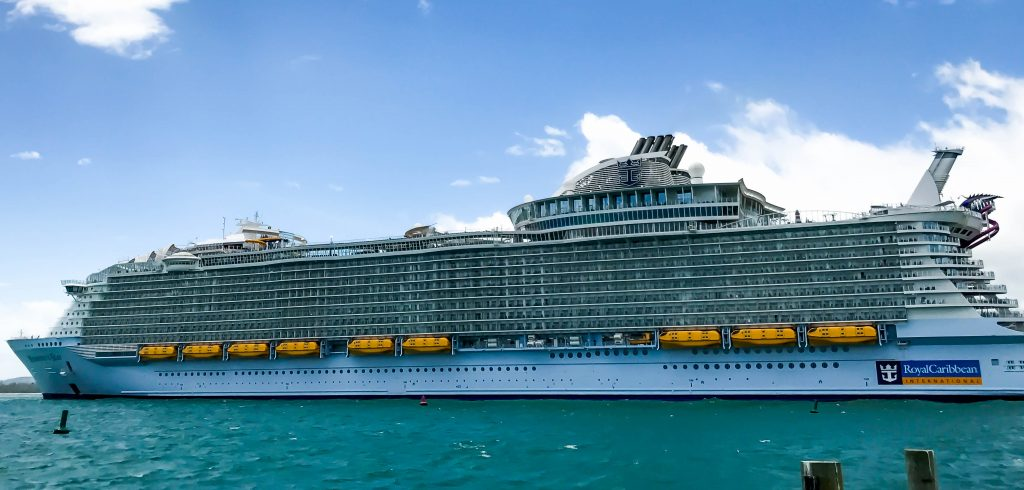 What to Wear on Anthem of the Seas