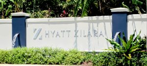 The Hyatt Zilara Montego Bay