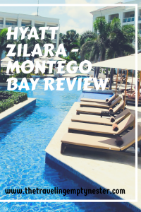 Hyatt Zilara Montego Bay Review