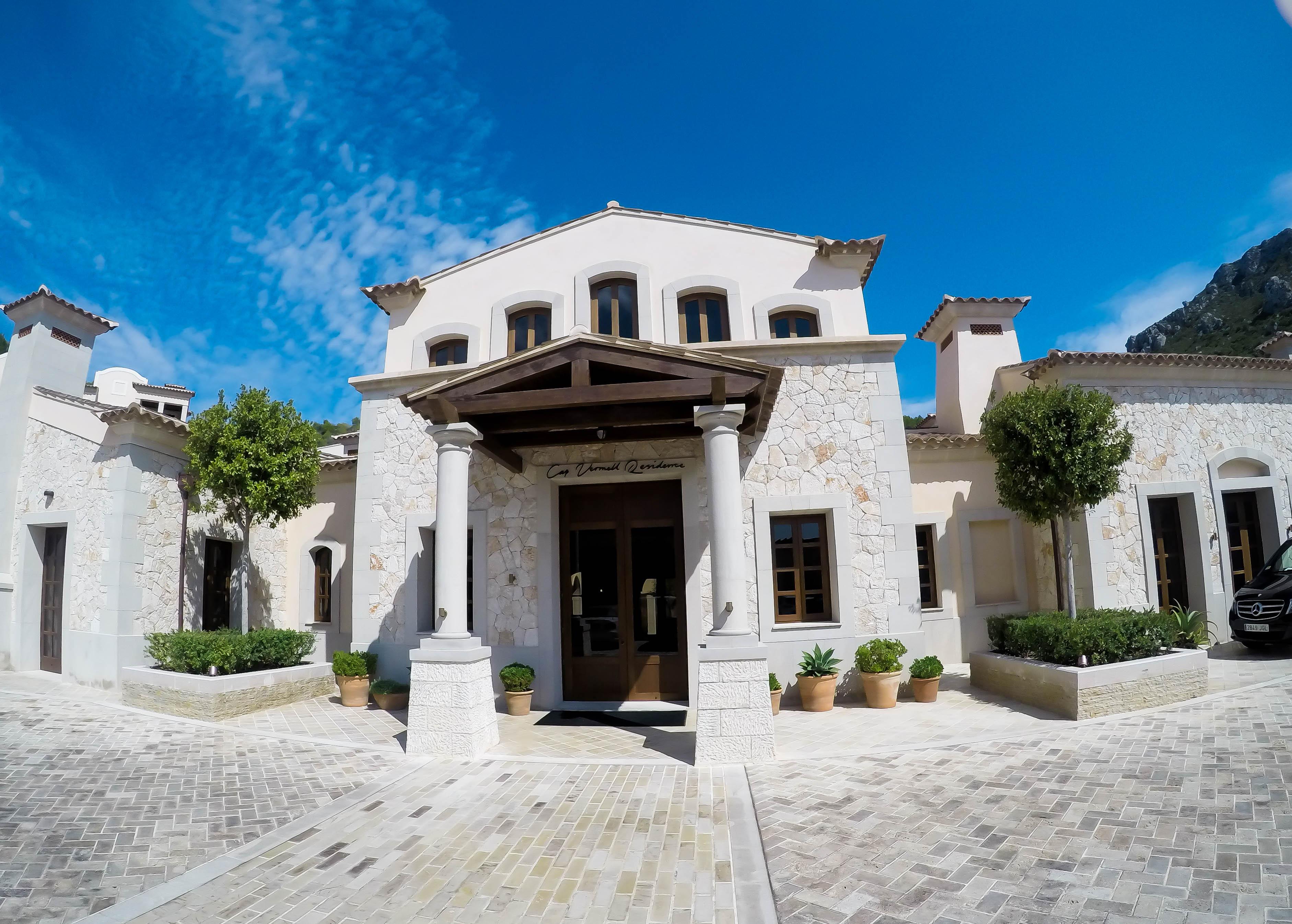 Park Hyatt Mallorca Cap Vermell Residence
