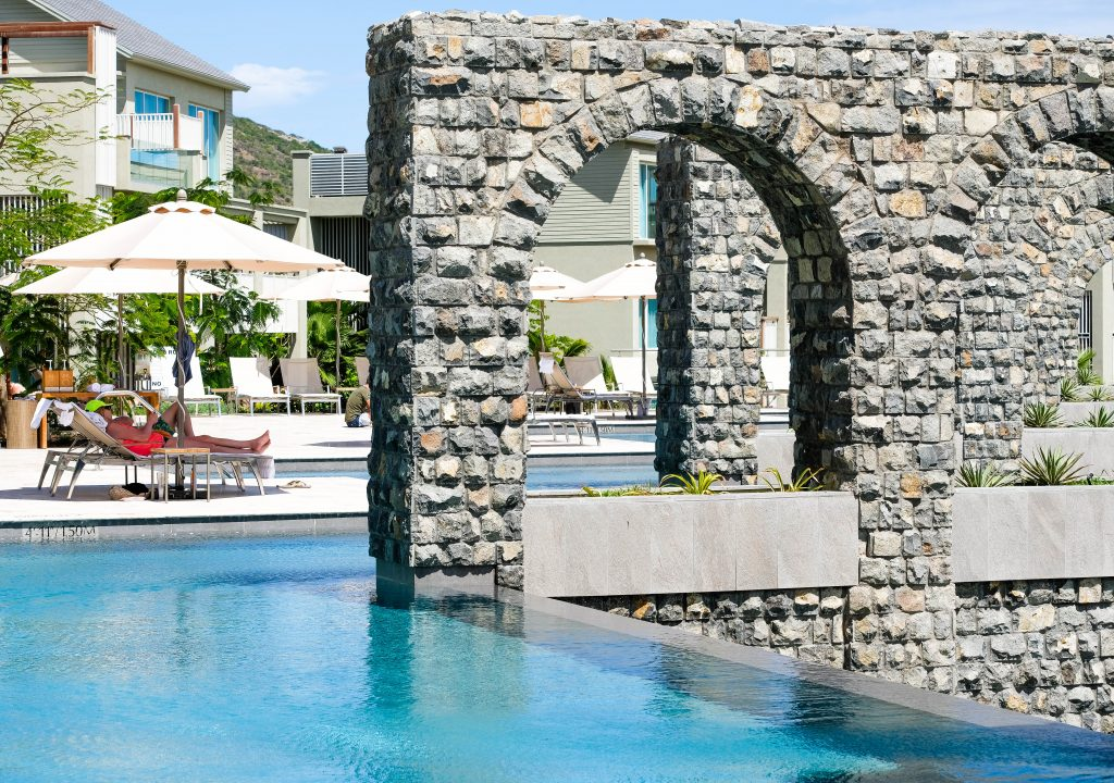 Park Hyatt St Kitts Adult Pool 2