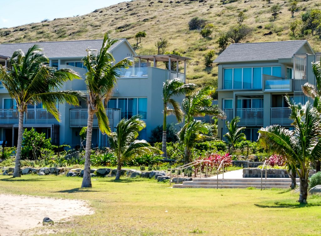Park Hyatt St Kitts Property