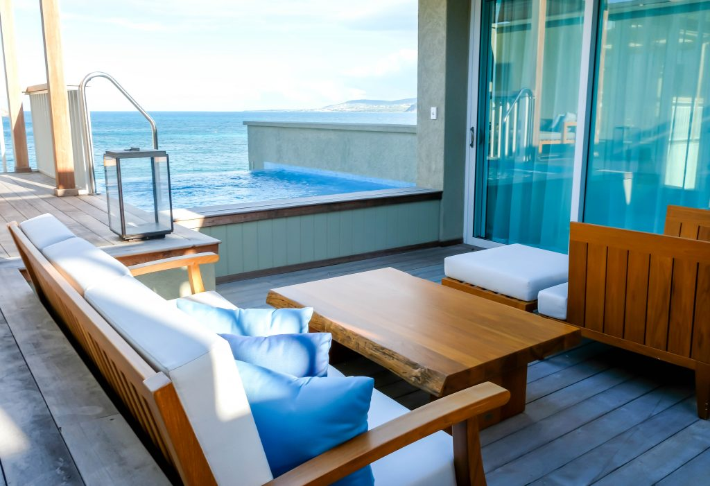 Park Hyatt St Kitts Nevis Peak Suite Plunge Pool