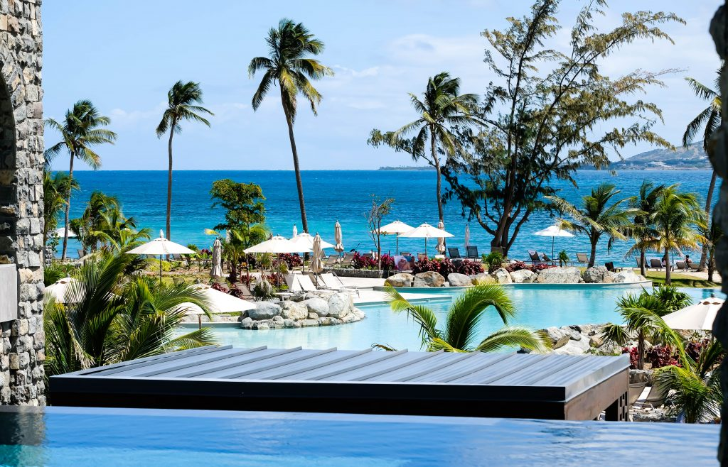 Park Hyatt St Kitts Adult Pool