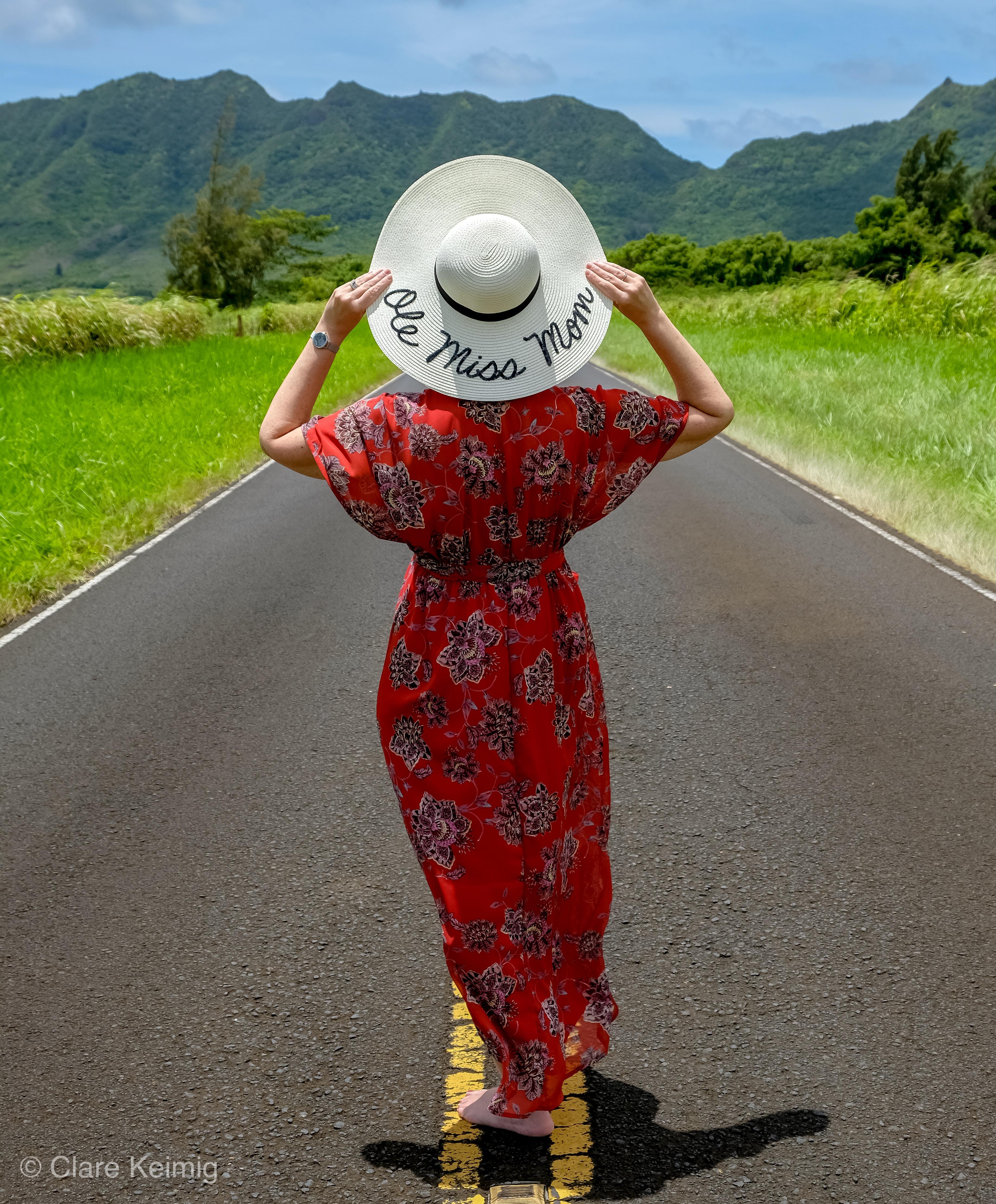 Milumia Women's Off Shoulder Floral Bardot Longline Bohemian Split Maxi Romper Dress