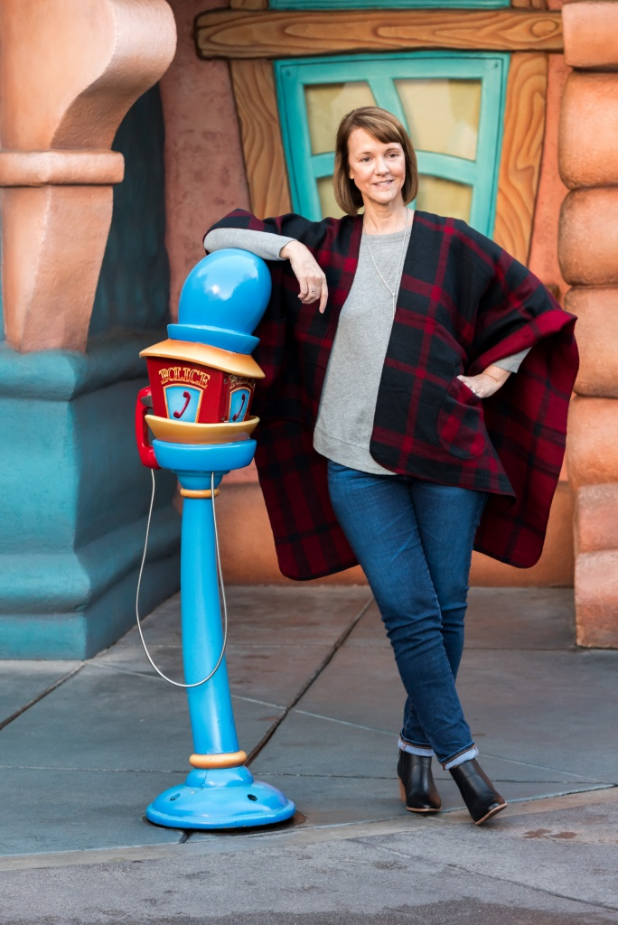 Disneyland Super Special Photo Shoot 2