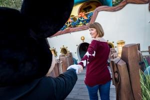 Disneyland Signature Photo Experience Review
